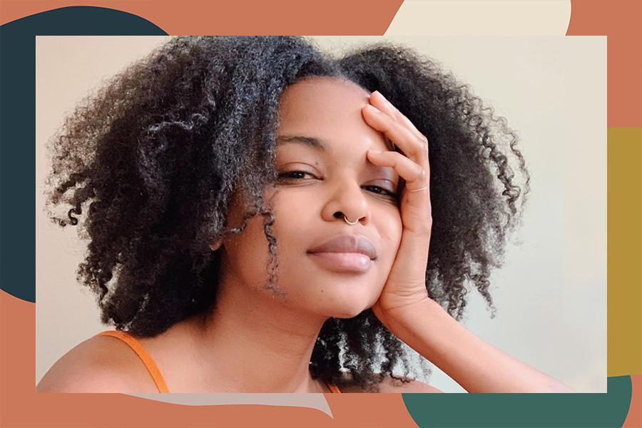 Black wellness influencers