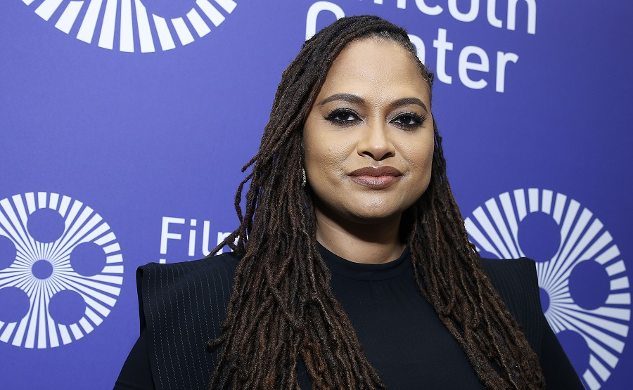 "ava duvernay at ""where they see us"" screening"