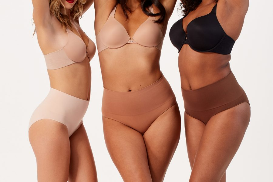 Spanx Bundle and Save event