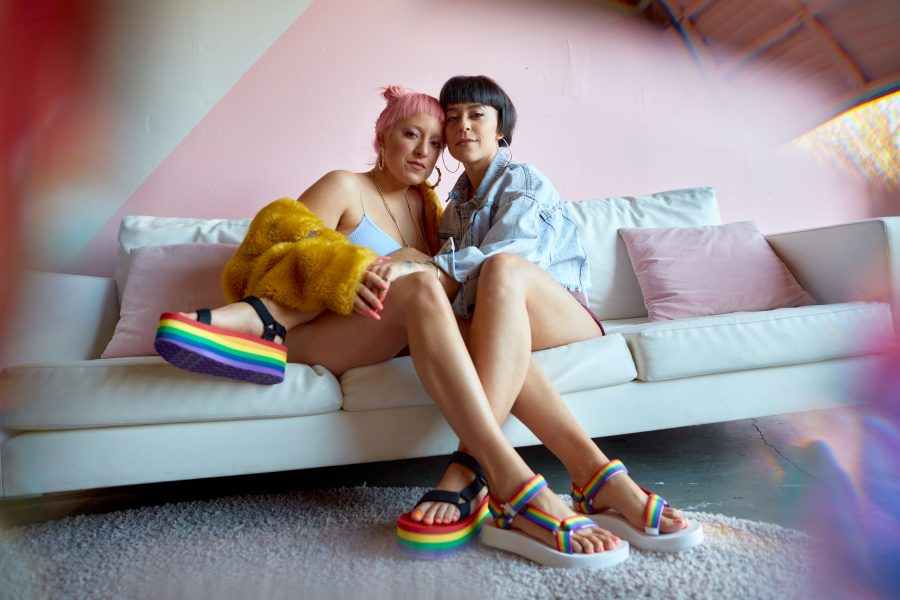 lgbtq fashion beauty brands pride month