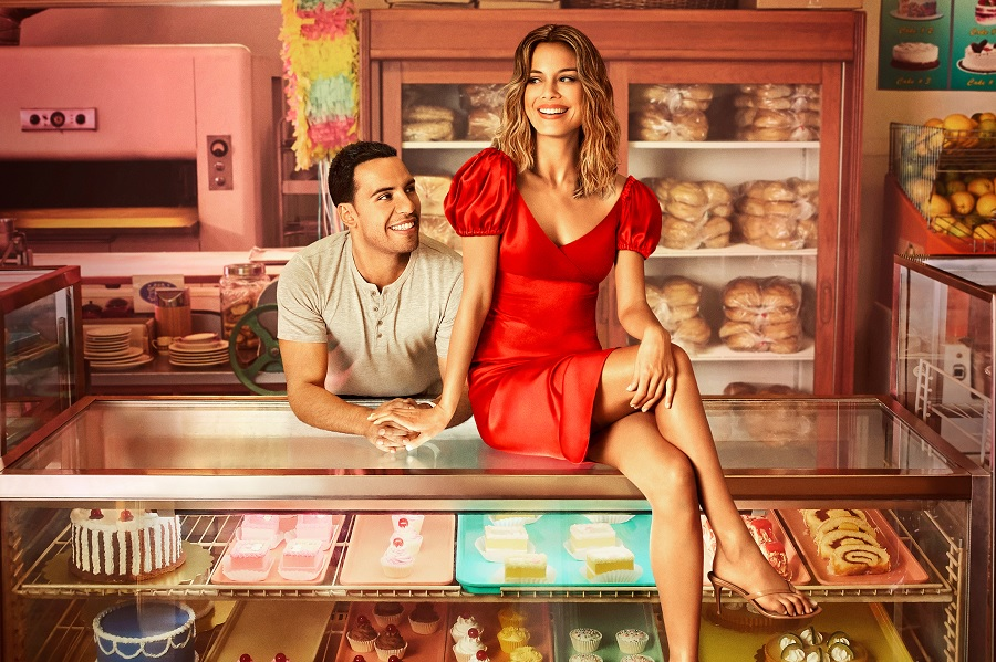 the baker and the beauty canceled on abc