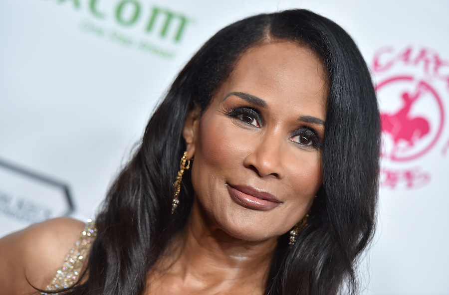 beverly johnson, racism in the fashion industry