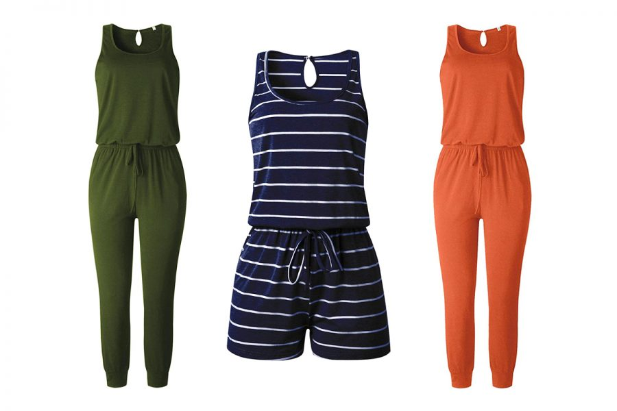 amazon jumpsuit best-seller