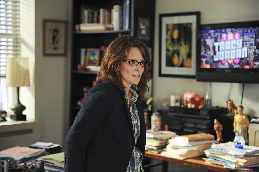 30 rock episodes tina fey