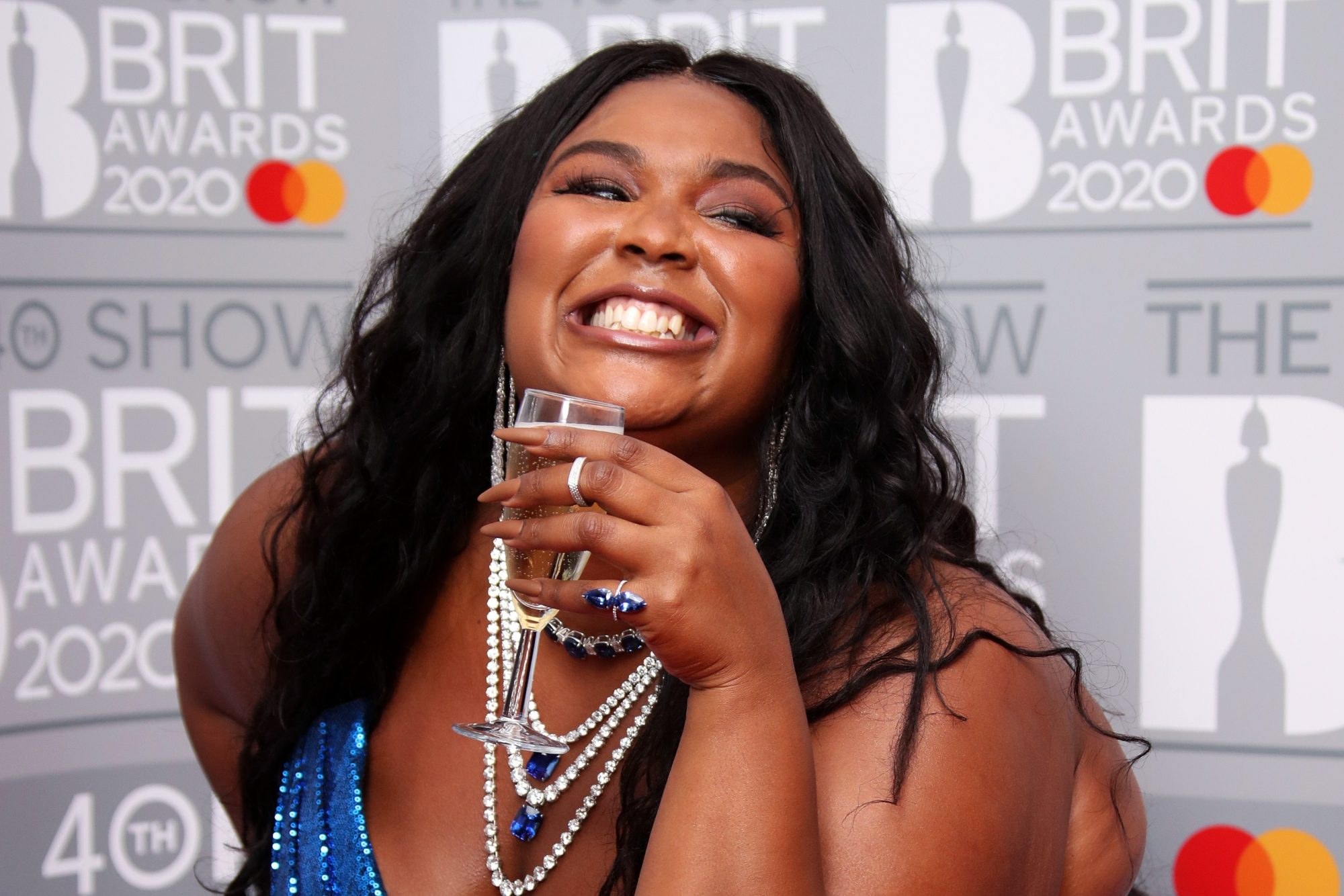 lizzo BET Awards nominations