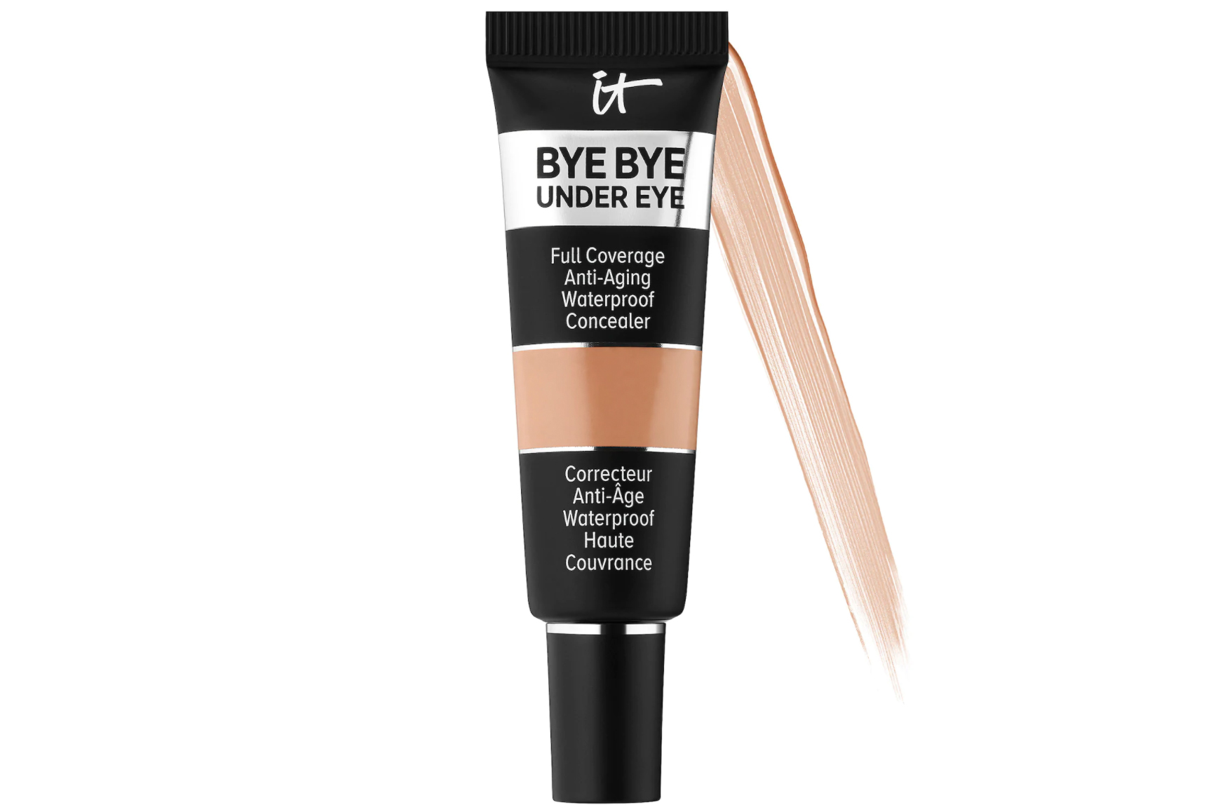 sweat-proof makeup concealer it cosmetics bye bye under eye