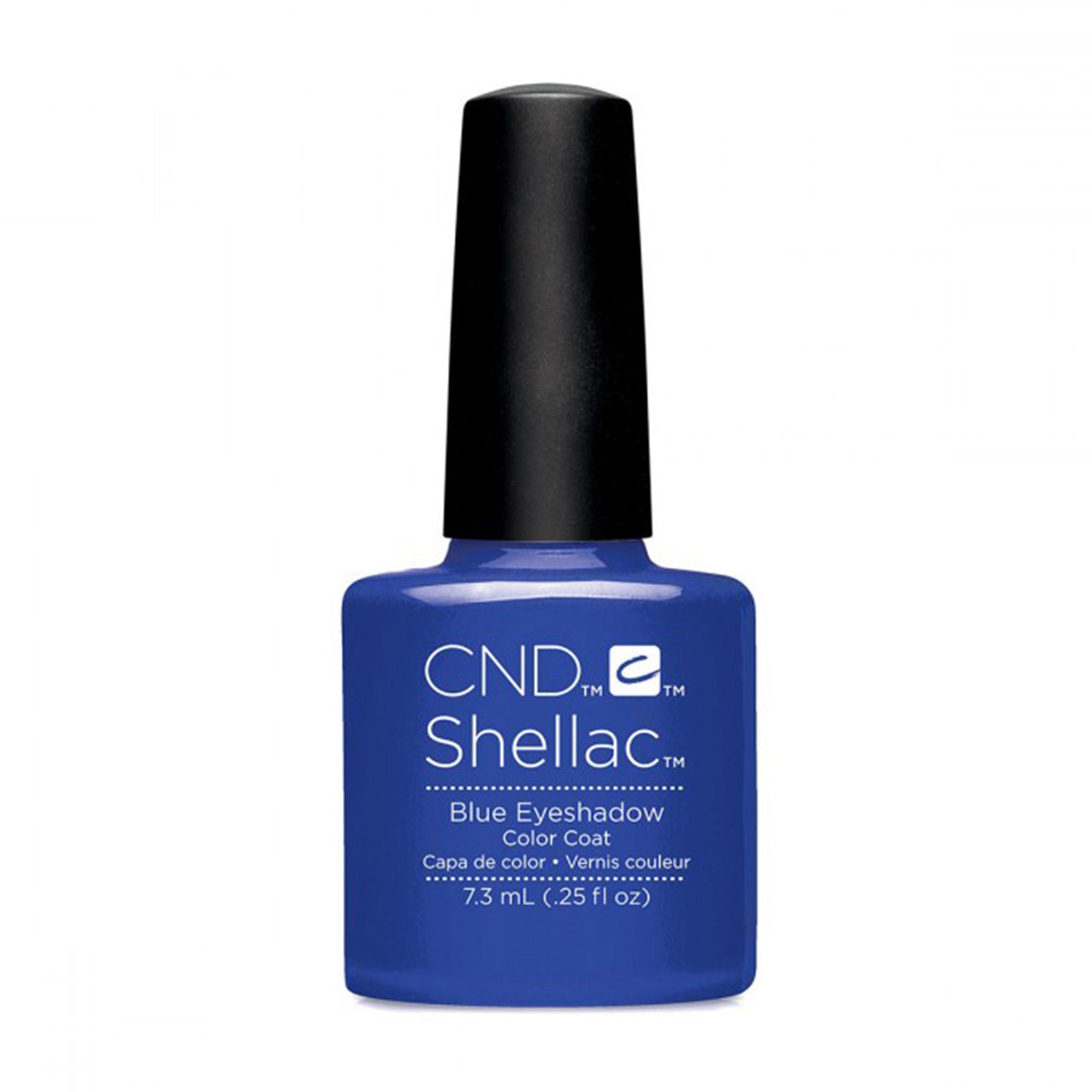 Summer nail polish -CND