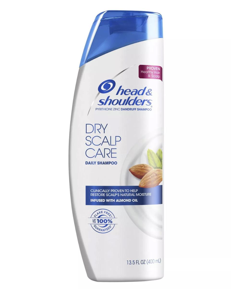 head and sholders dandruff shampoo, best drugstore shampoo for dandruff