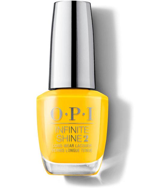 Summer nail polish - OPI