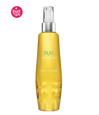 Pure Miracle Mist