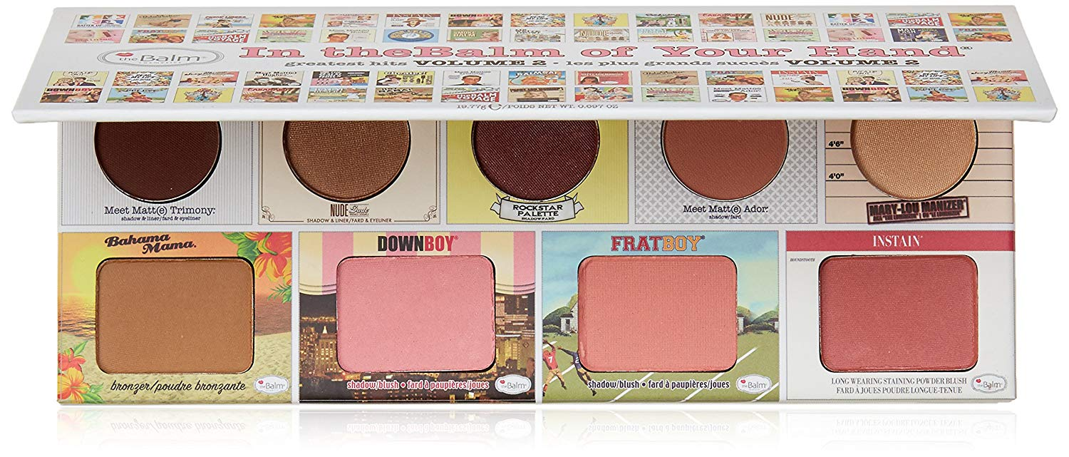 amazon makeup palettes
