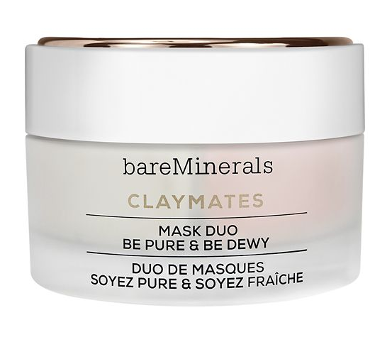bareMinerals claymates be dewy duo