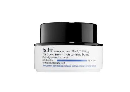 Belif True Cream Moiturizing Bomb