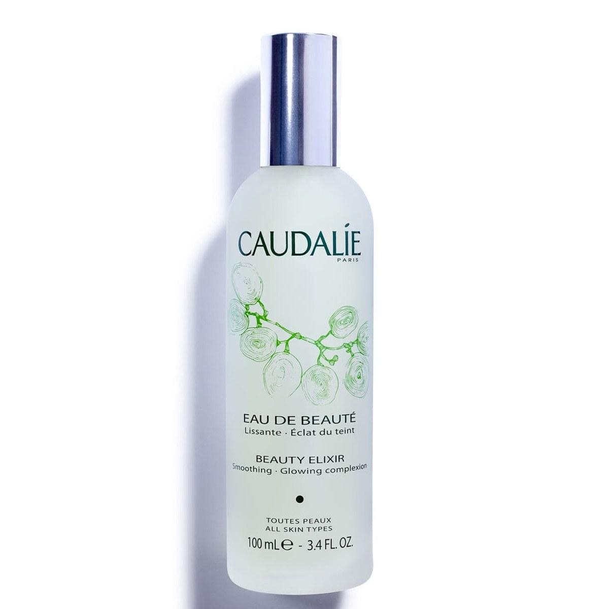 caudalie beauty elixer facial spray