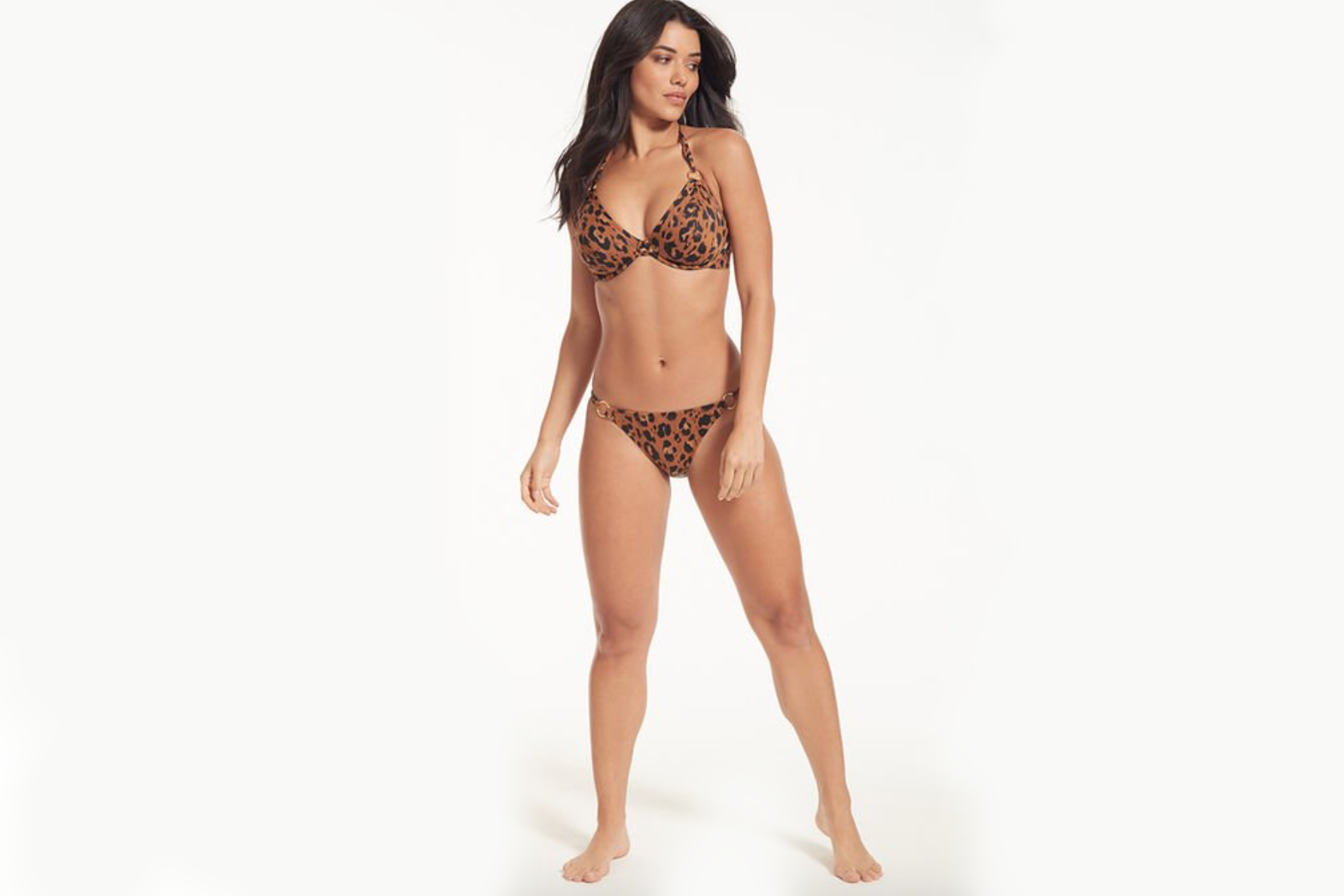 best bikinis cheetah Figleaves