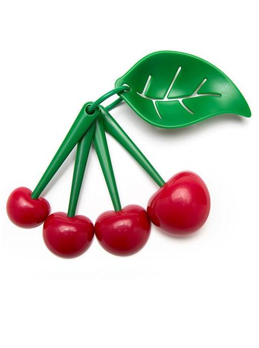 Cherries Measuring Spoons