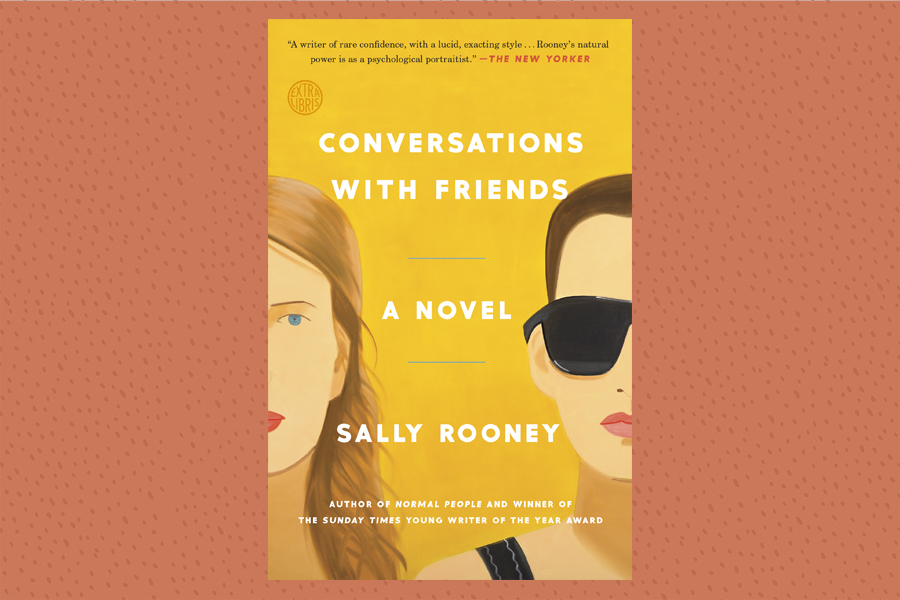 sally rooney conversations with friends hulu tv show book adaptation