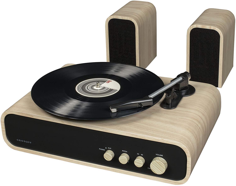 Crosley Record Player