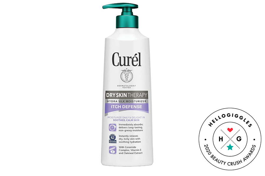 curel body lotion, nest drugstore body lotion