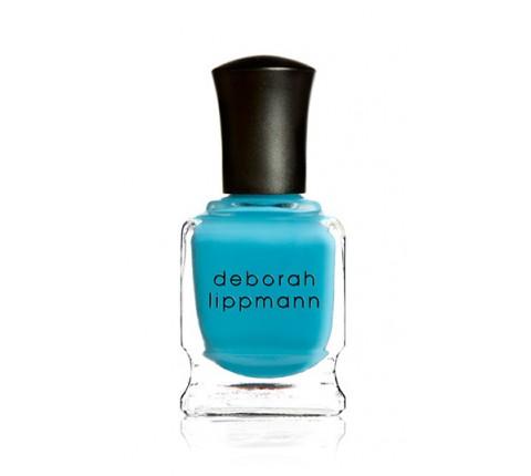 Summer nail polish - Deborah Lippmann