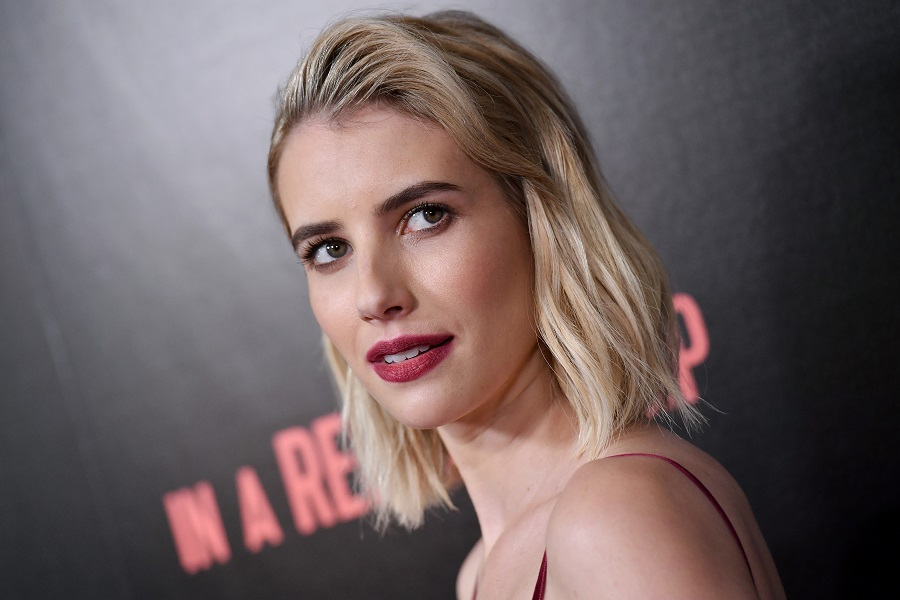 emma roberts pregnancy reported