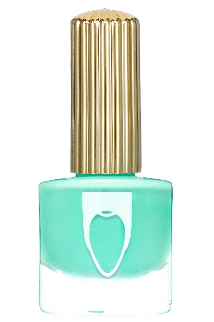 Summer nail polish - Floss Gloss