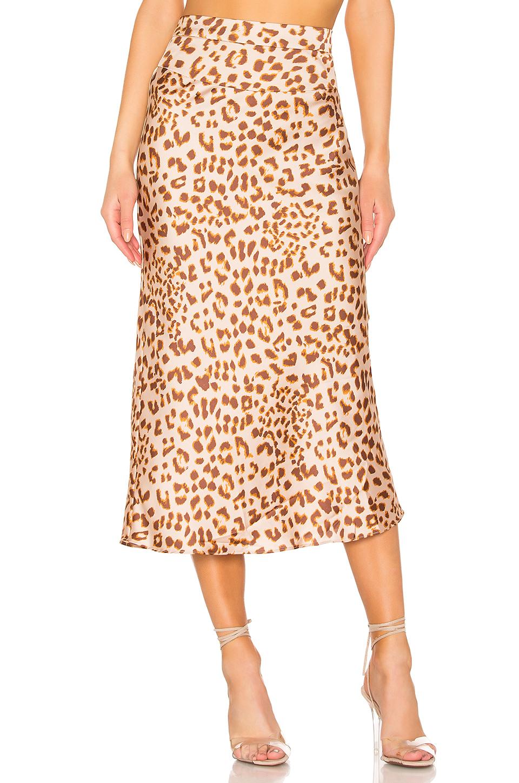 Leopard print skirts - Free People