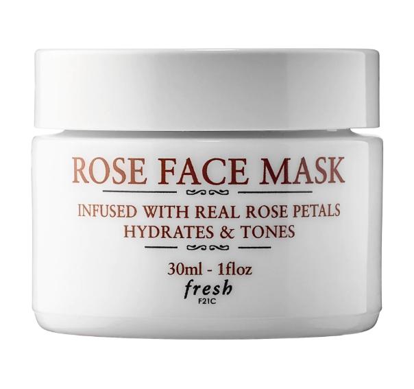Fresh Rose Face Mask Sephora