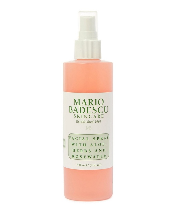 mario badescu rose facial mist spray