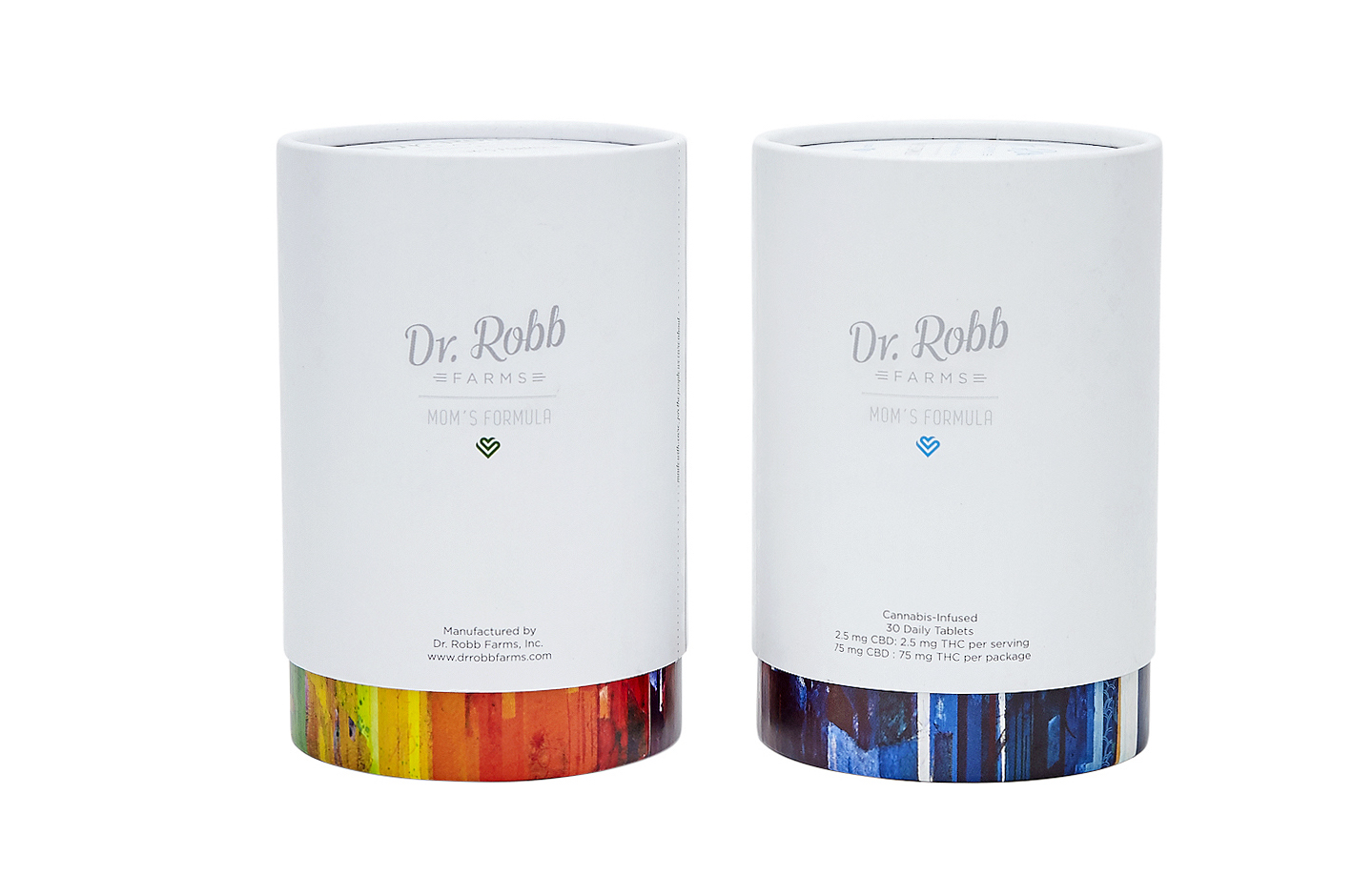 Dr. Robb's