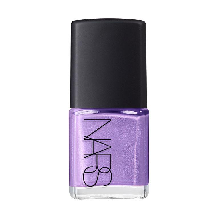 Summer nail polish - Nars