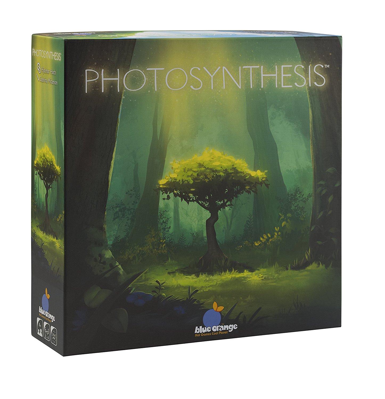 Photosynethesis