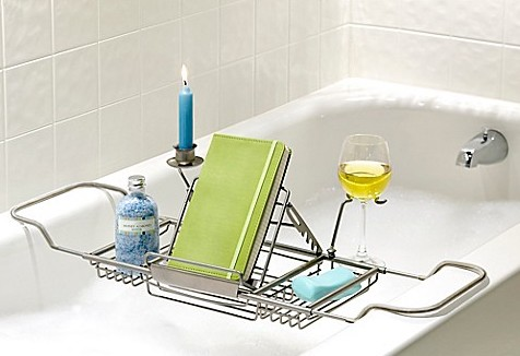 picture-of-bathtub-caddy-photo