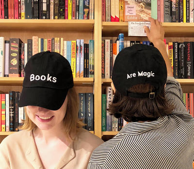 picture-of-books-are-magic-hat-photo