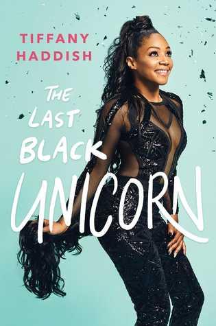 Picture of Last Black Unicorn Book
