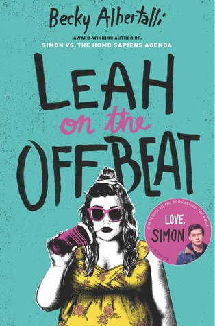 Picture of Leah on the Offbeat Book