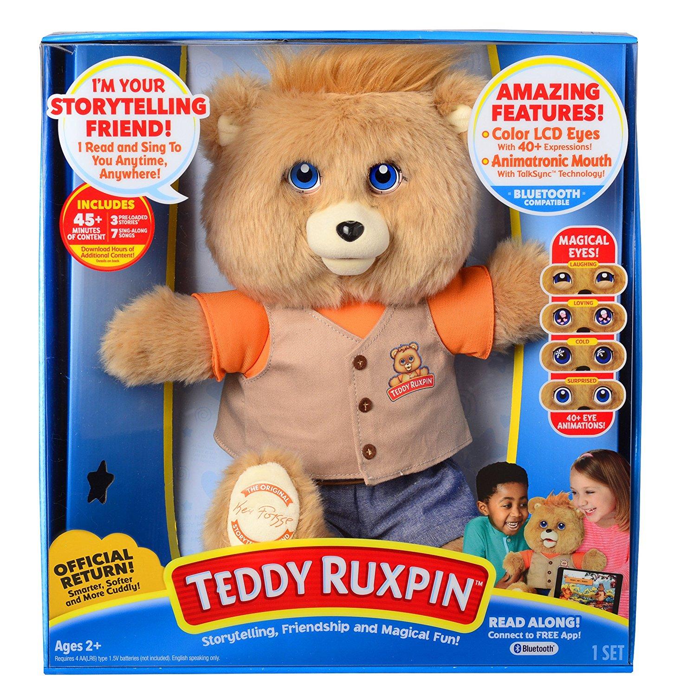 picture-of-teddy-ruxpin-photo