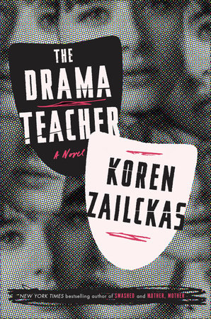 picture-of-the-drama-teacher-book-photo
