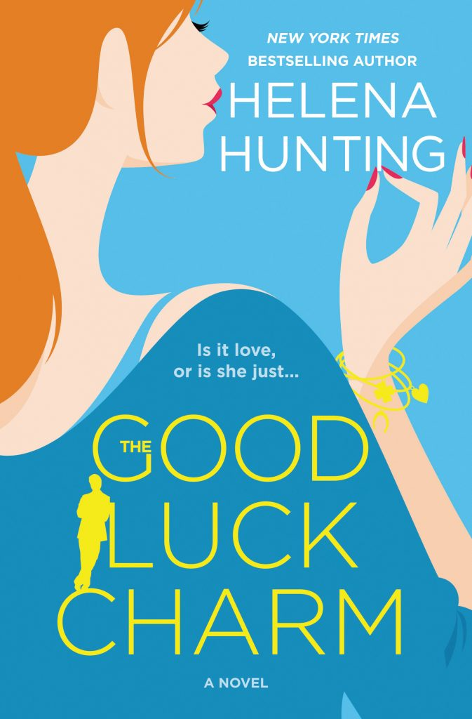 picture-of-the-good-luck-charm-book-photo