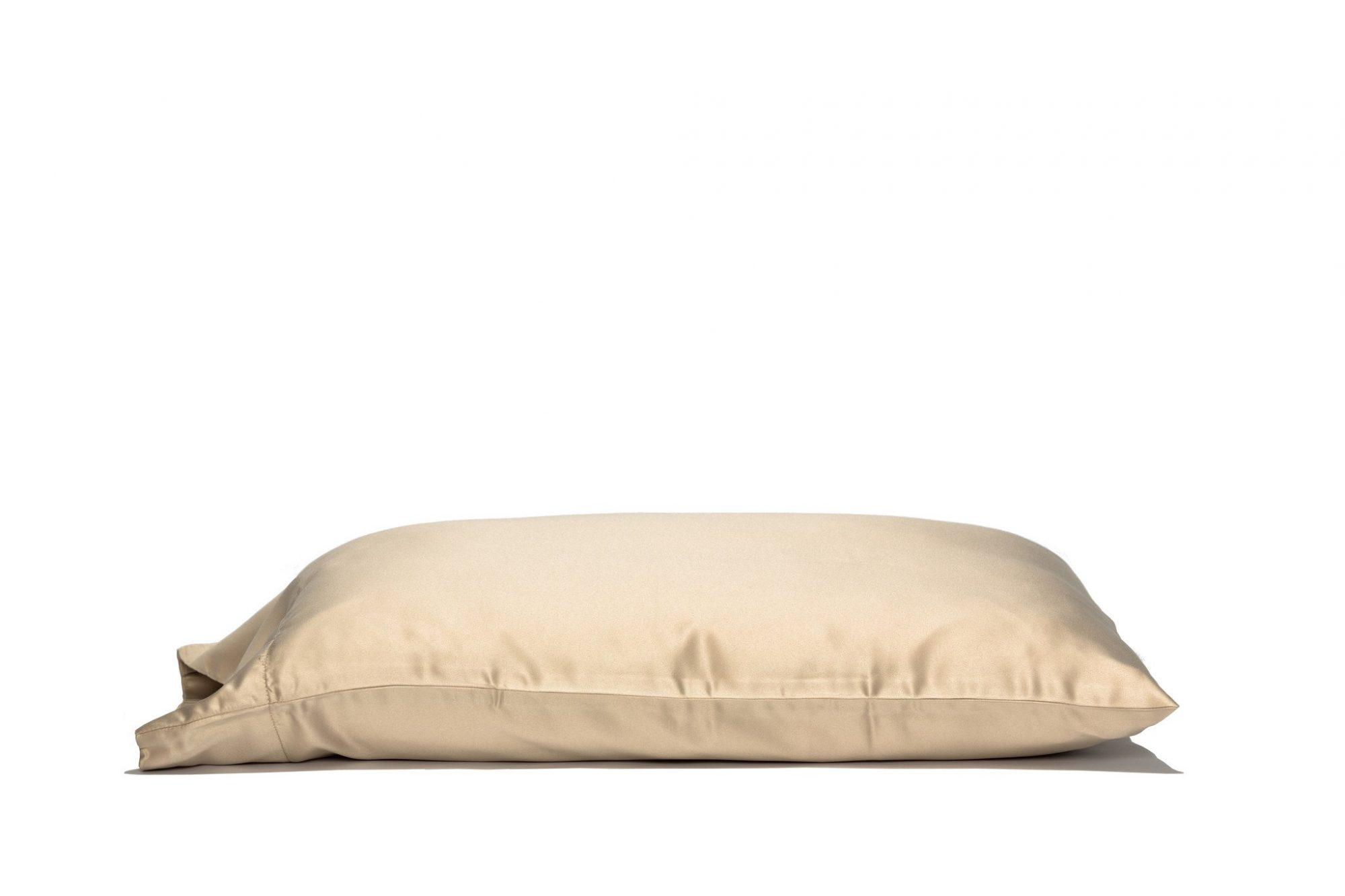 Savvy Sleepers satin pillowcase