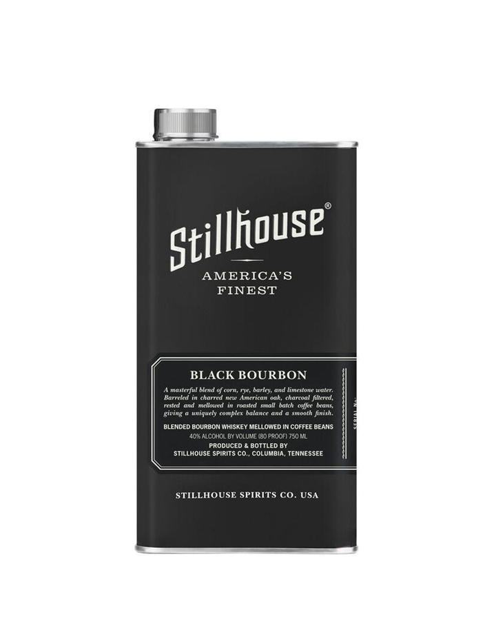 Stillhouse Bourbon