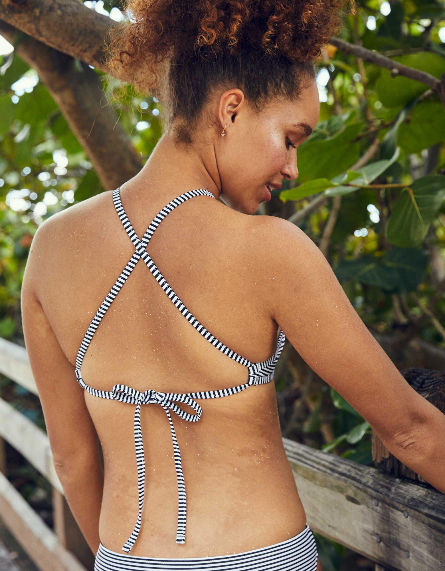 best bikinis crossback bikini top