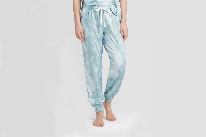 tie-dye fashion tie-dye sweatpants