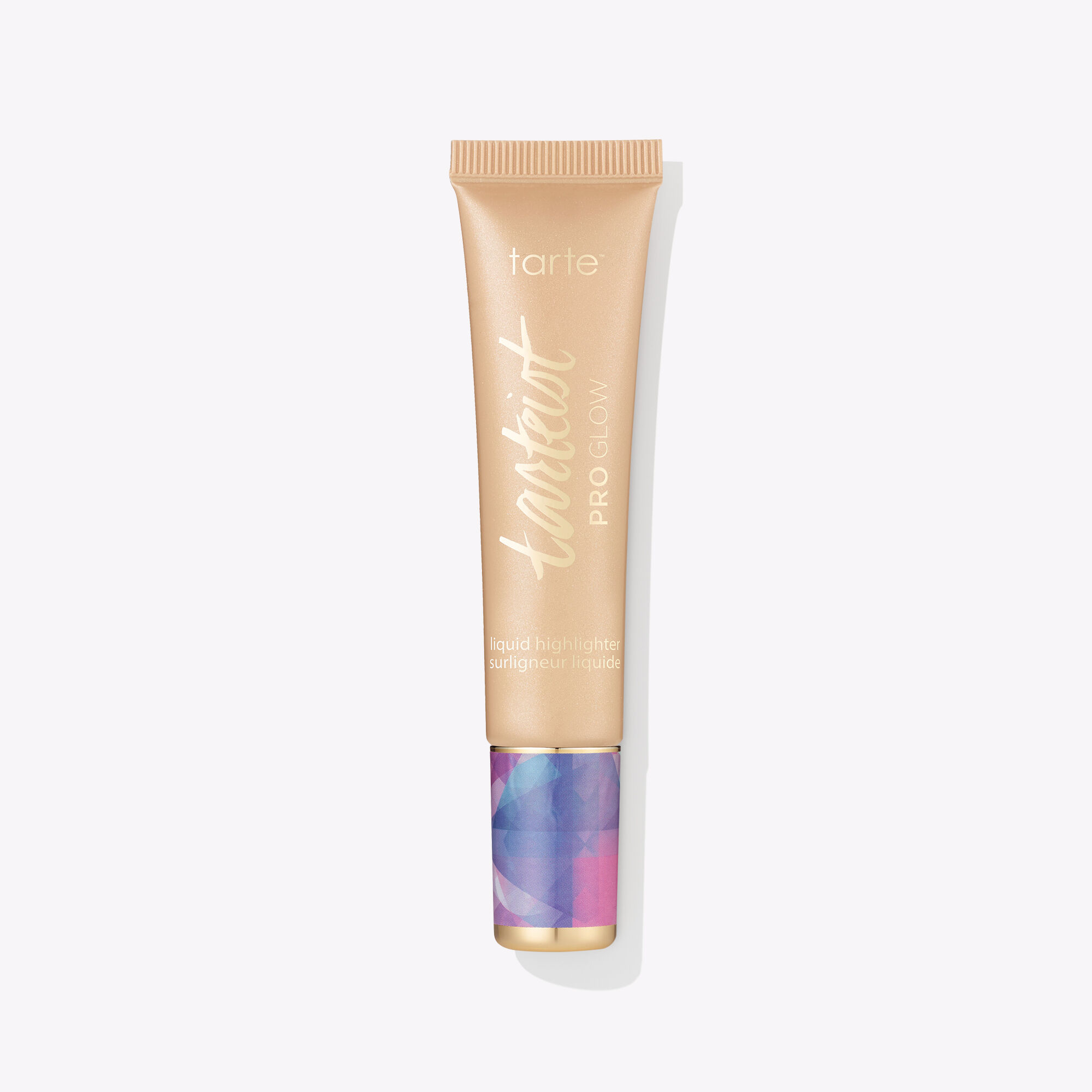 tarted limited edition pro glow highligher