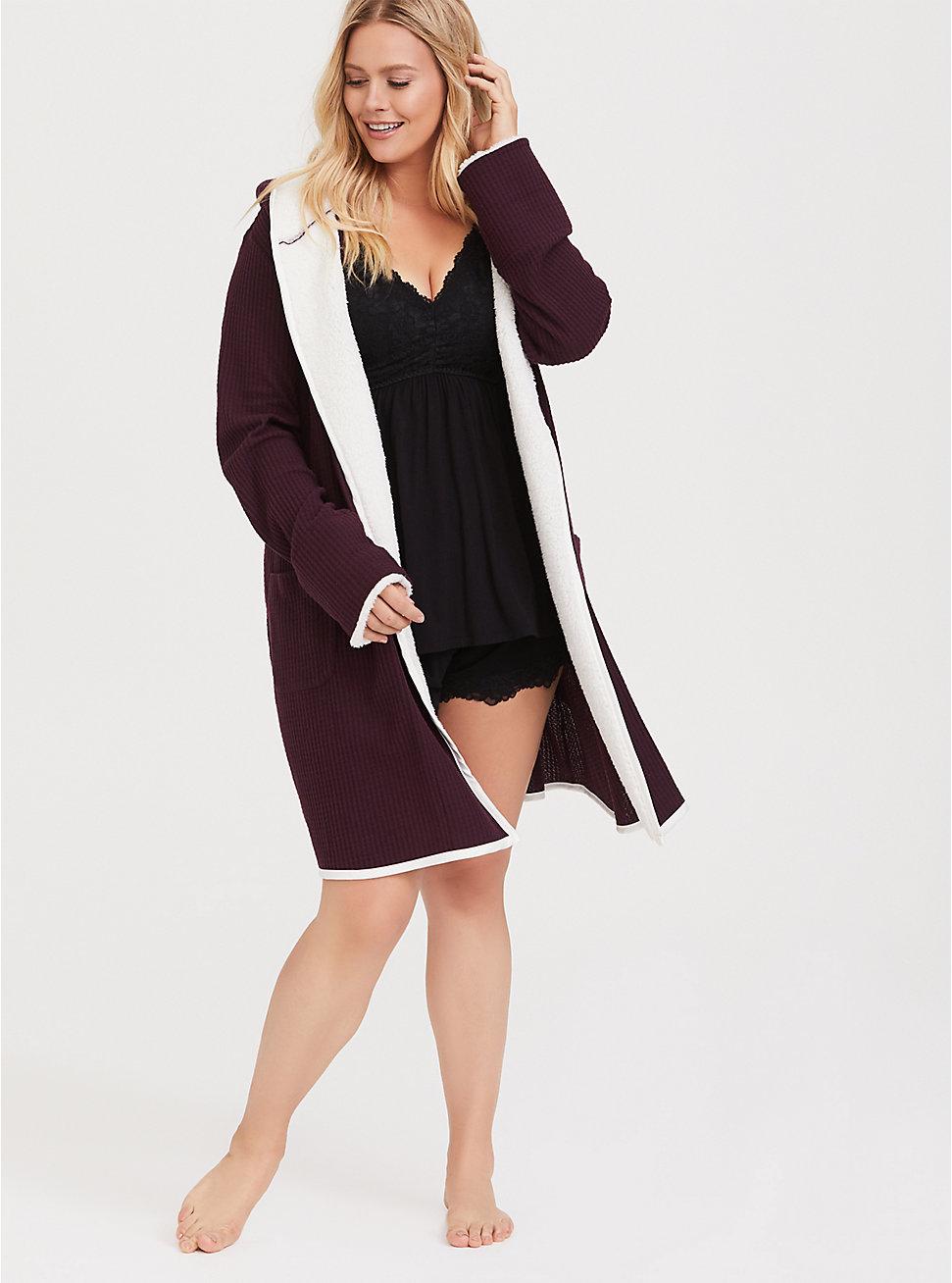 cozy robes