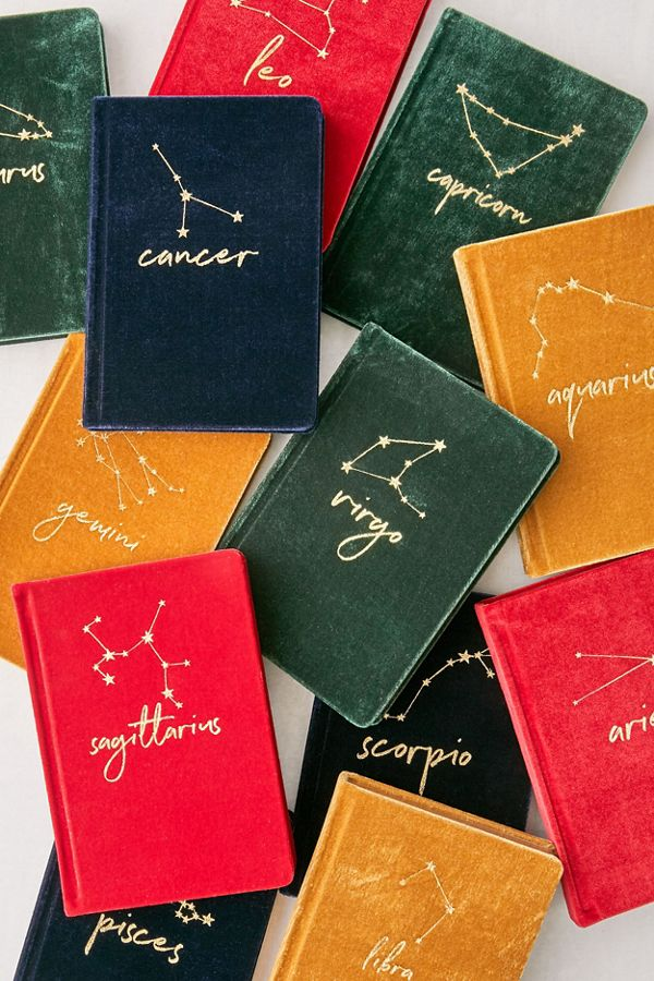 benefits of journaling urban outfitters zodiac journals