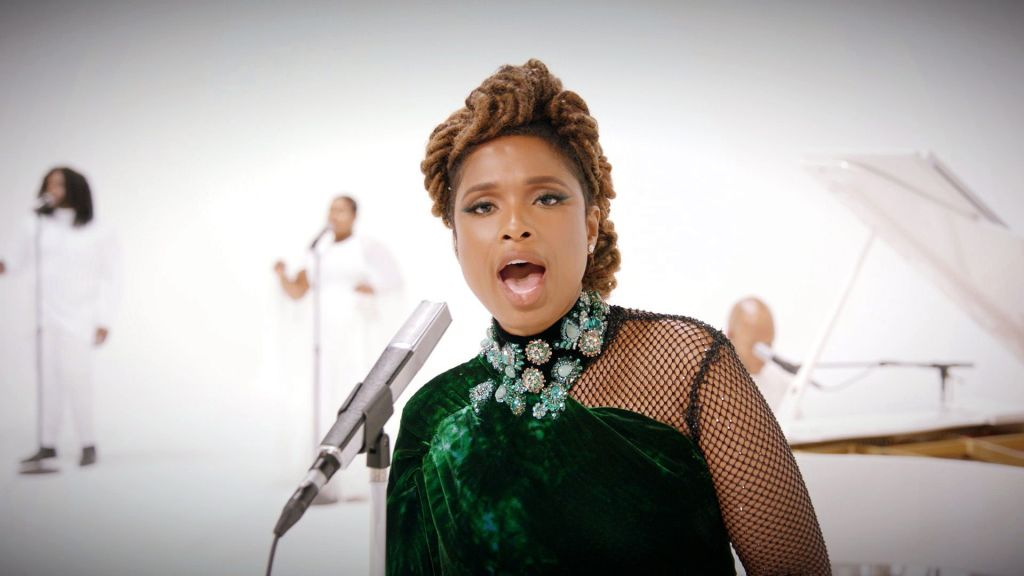 jennifer hudson aretha franklin movie respect