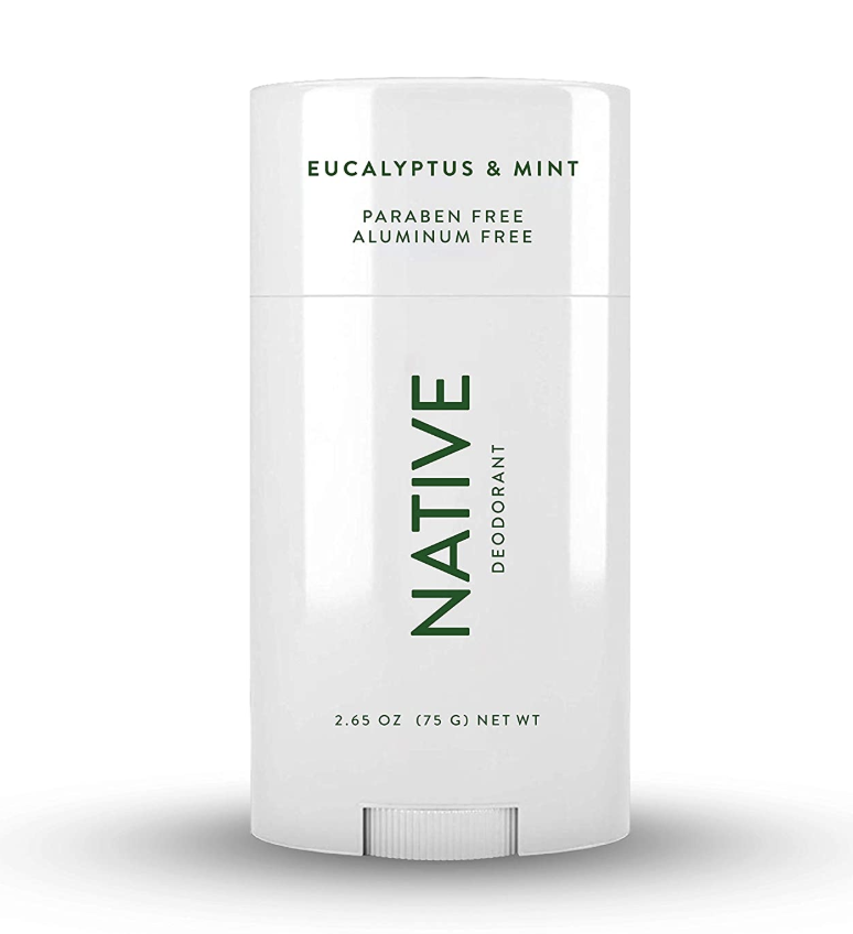 native natural deodorant