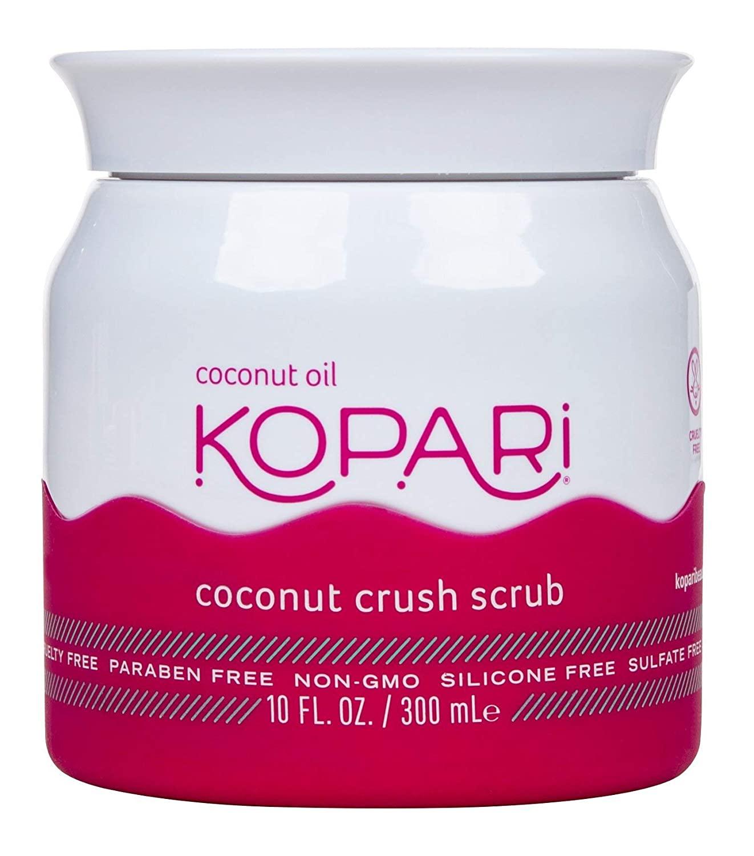 best body scrubs, exfoliating body scrub