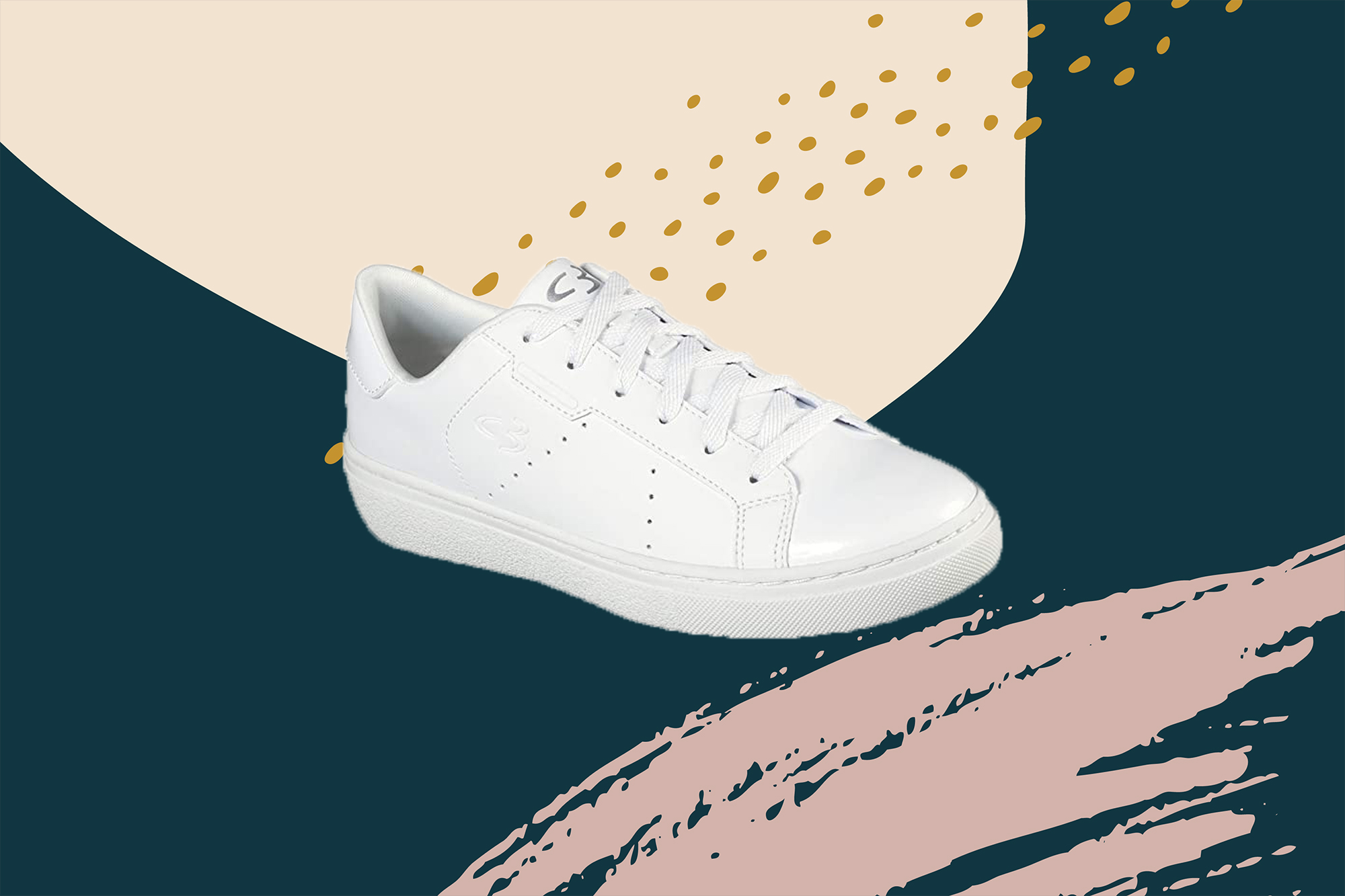 skechers comfy sneakers